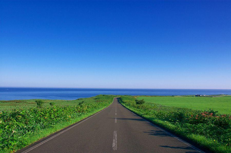Ɨ�本の道 Ƙ�・夏編